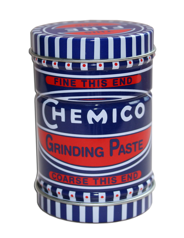 Double Ended Grinding Paste by Chemico